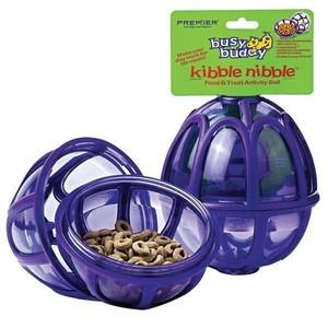 Игрушки для щенков с лакомством